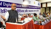 Give nation clarity on NRC says Digvijaya