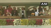 Jharkhand CM swearing in ceremony Updates: Hemant Soren takes oath as 11th CM