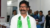 Will Hemant Soren become Jharkhand CM?