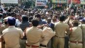 Telangana doctor rape-murder case: Police plan to seek custody of 4 accused