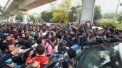 CAA stir: Jamia students gather at Mandi House, to march till Jantar Mantar; Section 144 imposed