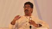 J'khand poll results: JMM alliance set to form govt, Oppn links BJP's loss to CAA, NRC