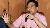 BJP's Kapil Mishra links Jamia University's violence to 26/11 Mumbai terror attack