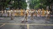 Mumbai: Over 40K cops deployed for New Year celebrations