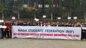 6-hour bandh in Nagaland to protest over amended Citizenship Act