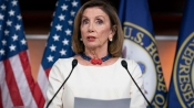 House passes USD 1.4 trillion federal spending bill, sends it to Senate ahead of shutdown deadline