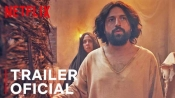 The First Temptation of Christ: Netflix faces backlash over Gay Jesus, weed-smoking Mary
