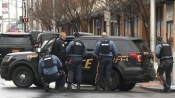 Six, including cop killed in New Jersey gun battle