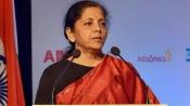 Govt working on more measures to boost economy: Nirmala Sitharaman