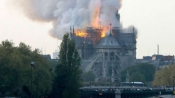 Notre Dame misses Christmas for the first time since 1803