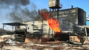 Sudan ceramics factory explosion: 18 Indians killed among 23 people
