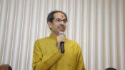 PMC Bank depositors protest outside Matoshree; CM Uddhav Thackeray assures all help