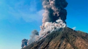 New Zealand's popular volcano erupts; PM Ardern says 'people unaccounted for'