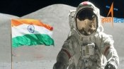 Vision 2020: Always a child and a priceless reaction when the Tricolour was planted on the moon