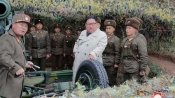 North Korea conducts 'very important test' at space launch centre