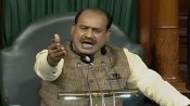Om Birla refers bankruptcy code amendment bill to standing committee
