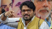 BJP never resorted to shoot people: Babul Supriyo on Dilip Ghosh's controversial statement
