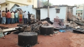 Bhainsa violence: Situation under control, 25 held; Internet suspended