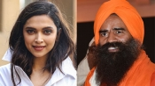 Baba Ramdev wants Deepika Padukone to hire him as advisor who can give 'fair insight'