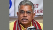 Many died in notes ban queues, why not Shaheen Bagh?: BJP's Dilip Ghosh