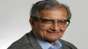 Visva Bharti asks Bengal govt to measure Amartya Sen's Santiniketan plot