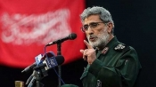 Iran names Esmail Qaani as New Chief of Quds Force number 2 to replace slain Soleimani