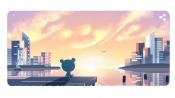 Happy New Year 2020: Google celebrates with doodle on weather frog, bird