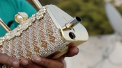 This Varanasi man develops 'Gun Purses' so women can protect themselves from rapes