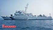Explained: What is the Coast Guard ship, Annie Beasant