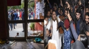 JNU violence: How campus politics is turning colleges into battlegrounds