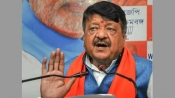 BJP to fight Bengal elections without projecting CM face: Kailash Vijayvargiya