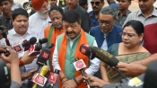 BJP invokes Mahatma Gandhi to defend CAA