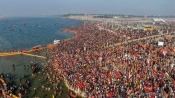 Makar Sankranti 2020: Colour the sky with kites