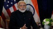 India-US ties have grown from strength to strength: PM Modi to Trump
