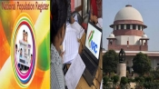 Are NPR and NRC linked: IUML moves fresh plea in SC seeking clarity