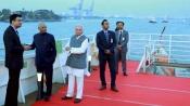 President Kovind arrives in Kochi, will visit Lakshadweep Island