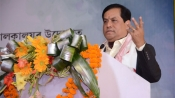 Assam cabinet expansion, 2 new ministers sworn in