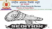 Spike in sedition related cases: NCRB data