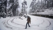 Rain, snowfall wreak havoc in Pakistan, 14 killed in Balochistan