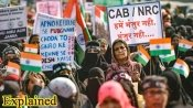 Explained: What EU resolution on CAA means for India?