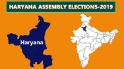 Haryana: 12 of 12 candidates with criminal background won polls against those with clean background