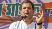 Coronavirus: Rahul Gandhi hopes Chinese find courage to persevere through ordeal