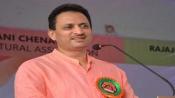 'Just categorised freedom struggle, did not mention Gandhi': Anantkumar Hegde
