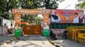 Delhi elections: BJP backs its nationalism plank