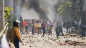 Cop, 3 civilians dead as pro-anti citizenship law protesters clash in northeast Delhi