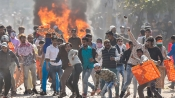 How the violence unfolded in Delhi