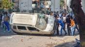 Police complaint against Mumbai journalist Rana Ayyub for posting 'Delhi violence' video clip