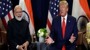 NRC, religious freedom likely to be discussed by Trump, Modi