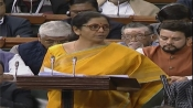 Budget 2020: Nirmala Sitharaman recites Kashmiri poem, lists three themes of Budget
