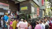 Ex-CEO of crisis-hit Sri Guru Raghavendra bank in Karnataka booked